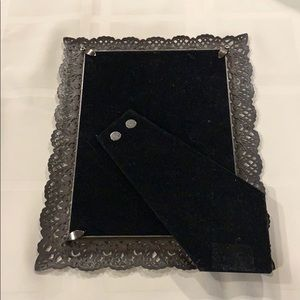 Accents - Filigree Photo Frame